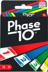 Phase10-korttipeli