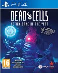 Dead Cells - Action Game of the Year -peli, PS4