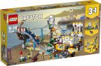 LEGO Creator 31084 - Merirosvovuoristorata