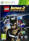 LEGO Batman 2 - DC Super Heroes (Classics) -peli, Xbox 360