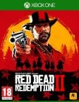 Red Dead Redemption 2 -peli, Xbox One