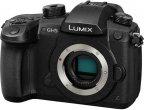Panasonic LUMIX GH5 -mikrojärjestelmäkamera, runko