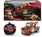 Disney Cars 3 -kauko-ohjattava, Turbo Racer Mater