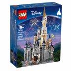 LEGO® 71040 - Disney Linna
