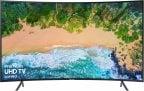 "Samsung UE65NU7300 65"" Smart Curved 4K Ultra HD LED -televisio"