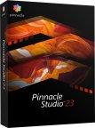 Pinnacle Studio 23 -videoeditointiohjelmisto, DVD