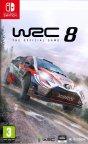 WRC 8 -peli, Switch