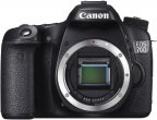 Canon EOS 70D, runko