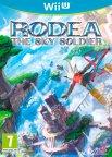 Rodea - The Sky Soldier -peli, Wii U