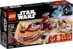 LEGO Star Wars 75173 - Luken maakiituri