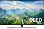 "Samsung QE55Q8CN 55"" Smart 4K Ultra HD Curved LED -televisio"