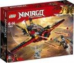 LEGO Ninjago 70650 - Kohtalon siipi