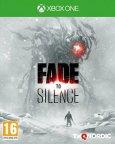 Fade To Silence -peli, Xbox One