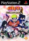 Naruto Ultimate Ninja -peli, PS2