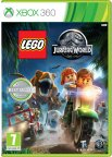 LEGO Jurassic World (Classics) -peli, Xbox 360