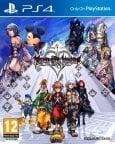 Kingdom Hearts HD 2.8 - Final Chapter Prologue -peli, PS4