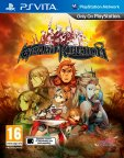 Grand Kingdom -peli, PS Vita