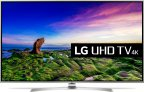 "LG 49UJ701V 49"" Smart 4K Ultra HD LED -televisio"