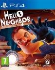 Hello Neighbor -peli, PS4