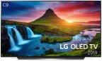 "LG OLED77C9 77"" Smart 4K Ultra HD OLED -televisio"