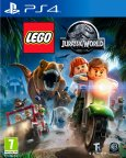 LEGO Jurassic World -peli, PS4