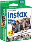 Fujifilm Instax Wide twin pack -pikafilmi, 20 kuvaa