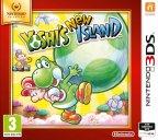 Yoshi's New Island (Selects) -peli, 3DS