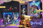 Odin Sphere: Leifthrasir - Storybook Edition -peli, PS4