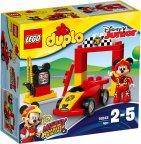 LEGO DUPLO Disney 10843 - Mikin kilpa-auto