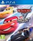 Disney/Pixar Cars 3 - Driven to Win -peli, PS4