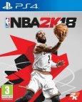 NBA 2K18 -peli, PS4