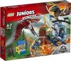 LEGO Juniors 10756 - Pteranodonin pako