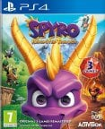 Spyro - Reignited Trilogy -peli, PS4