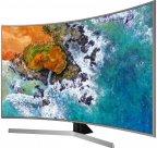 "Samsung UE55NU7670 55"" Smart 4K Ultra HD Curved LED -televisio"