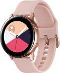 Samsung Galaxy Watch Active, Ruusukulta