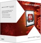 AMD FX-6100 3.3 GHz 6-core Black Editon AM3+ -suoritin, boxed