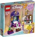 LEGO Disney Princess 41156 - Tähkäpään makuuhuone linnassa