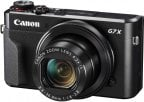 Canon PowerShot G7 X Mark II -digikamera