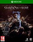 Middle Earth - Shadow of War -peli, Xbox One