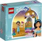 LEGO Disney Princess 41158 - Jasminen pieni torni