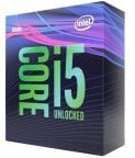 Intel Core i5-9600KF 3,7 GHz LGA1151 -suoritin