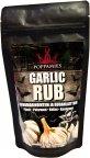 Poppamies Garlic Rub -kuivamarinadi, 200 g