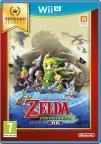 The Legend of Zelda - The Wind Waker HD (Selects) -peli, Wii U