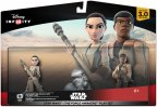 Disney Infinity 3.0: Star Wars - The Force Awakens Play Set -pelisetti