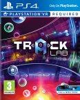Track Lab (PS VR) -peli, PS4
