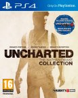 Uncharted - The Nathan Drake Collection -peli, PS4