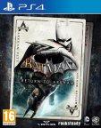 Batman: Return to Arkham - HD Collection -peli, PS4