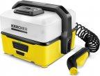 Kärcher Mobile Outdoor Cleaner OC 3 -matalapainepesuri