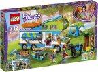 LEGO Friends 41339 - Mian matkailuauto