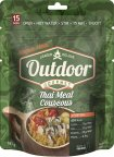 Leader Outdoor Thai Meal Couscous -retkiruoka, 163 g